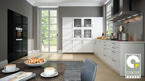 k chen einbauk chen design k chen in kelheim m bel gassner regensburg ingolstadt landshut. Black Bedroom Furniture Sets. Home Design Ideas