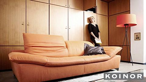 Koinor sofas in kelheim m bel gassner regensburg for Couch regensburg