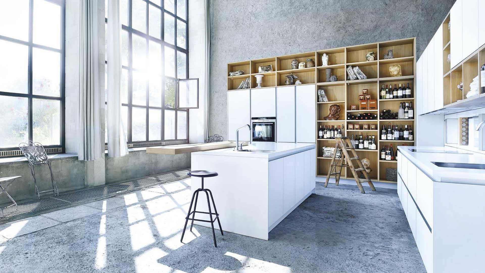Möbel Landshut next125 küchen in kelheim möbel gassner regensburg ingolstadt