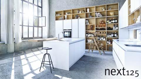 Next125 küchen