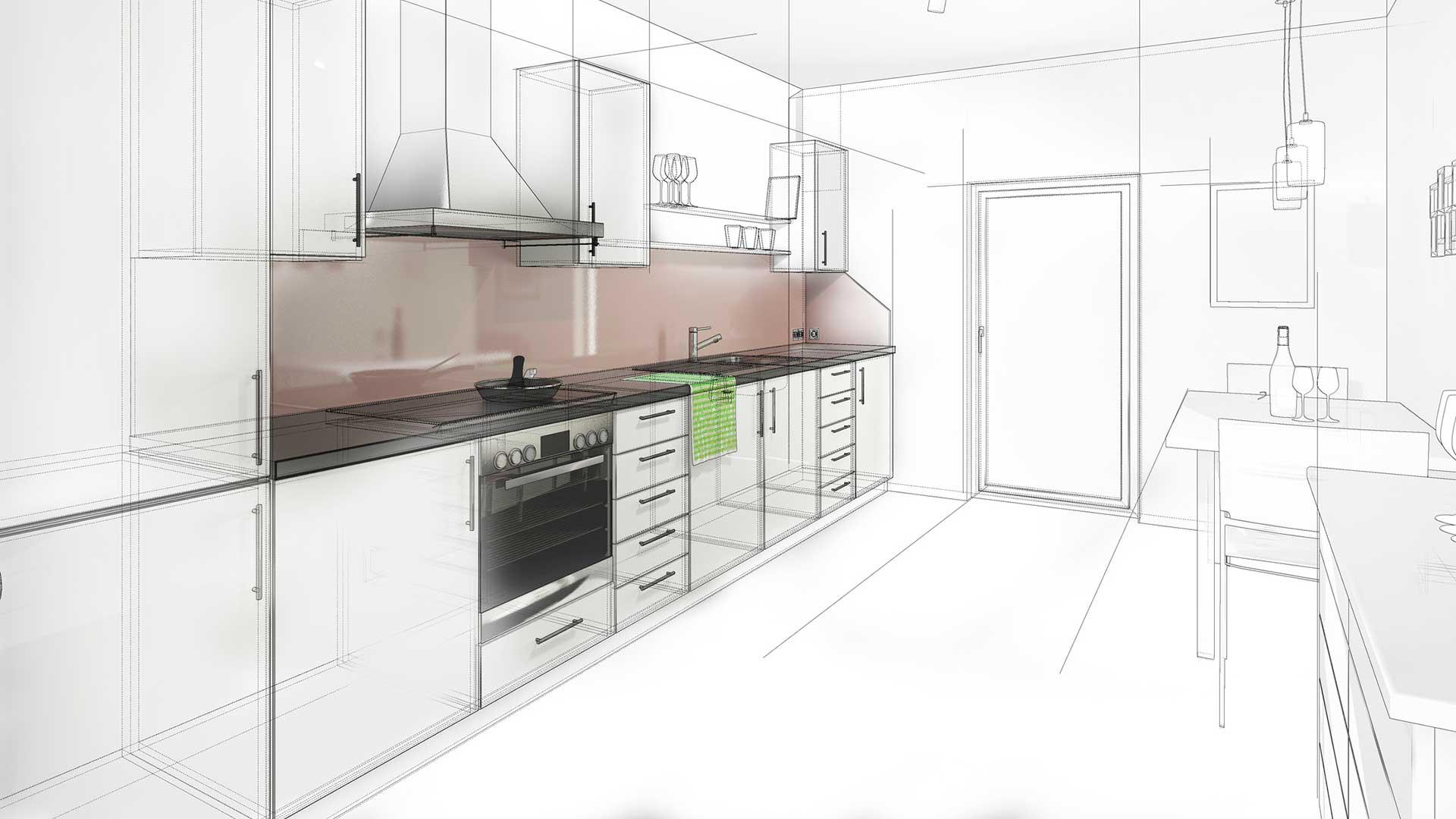 Küchenplanung  Küchenplanung Einrichtungsplanung in Kelheim - Möbel Gassner ...
