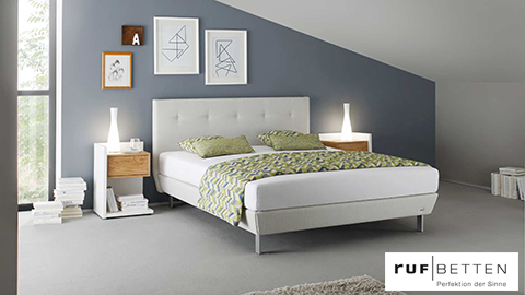 ruf betten in kelheim m bel gassner regensburg. Black Bedroom Furniture Sets. Home Design Ideas