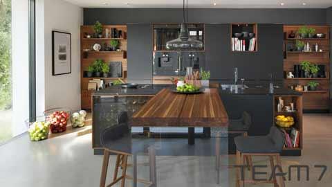 Moderne küchen für die region kelheim regensburg