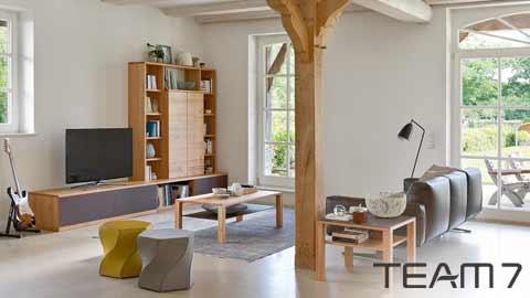 team7 in kelheim m bel gassner regensburg ingolstadt landshut abensberg neustadt donau. Black Bedroom Furniture Sets. Home Design Ideas