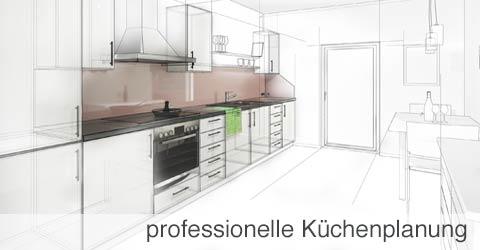 Individuelle küchenplanung vom profi